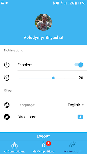 Flymark  screenshots 5