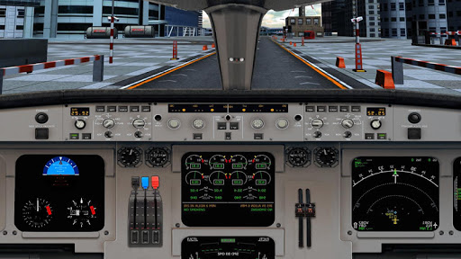 Flight Simulator 3D Pilot android2mod screenshots 2