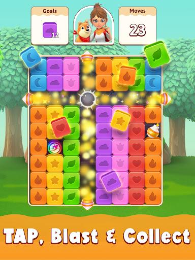 Treasure Party screenshots 6