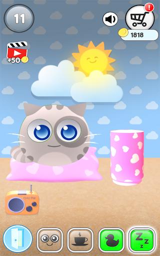 My Chu 2 - Virtual Pet  screenshots 12