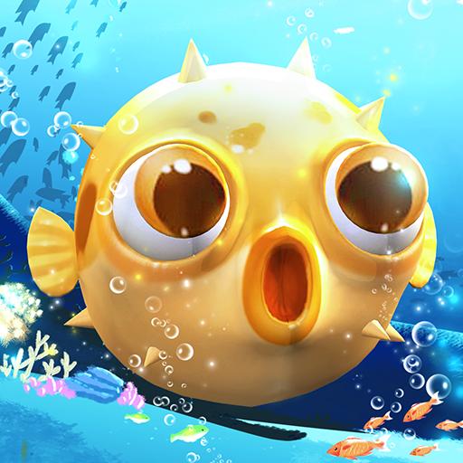 Fish Joy Sort