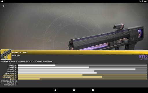 Little Light for Destiny 2 1.7.55 screenshots 7