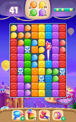 Télécharger Cube Rush Adventure apk mod screenshots 4