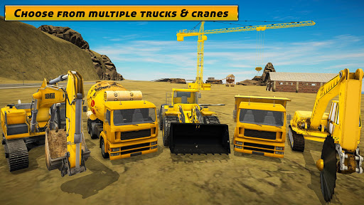 City Bridge Builder: Flyover Construction Game  screenshots 15