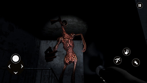 Siren Head Story Horror Forest 1.3 screenshots 2