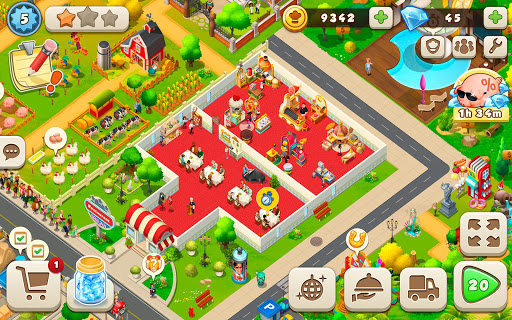 Tasty Town - Cooking & Restaurant Game ud83cudf54ud83cudf5f  screenshots 23