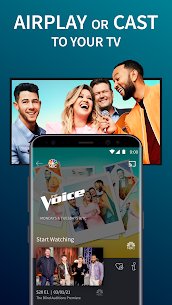 The NBC App – Stream Live TV and Episodes for Free 5