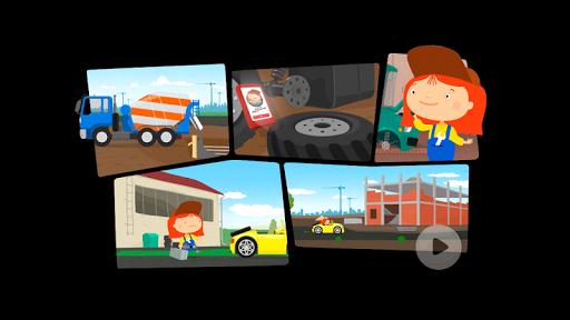 Doctor McWheelie: Logic Puzzles for Kids under 5 3.0.4 screenshots 4