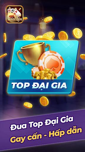 Tien Len Mien Nam Offline 1.13 Screenshots 4