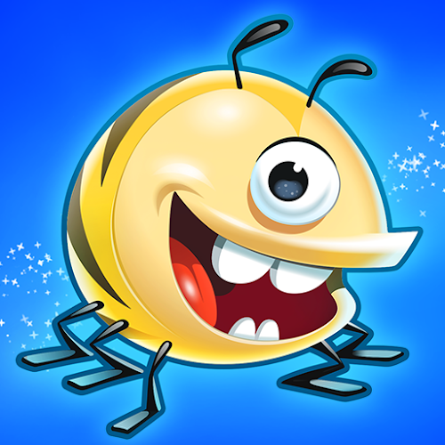Best Fiends - Free Puzzle Game (Mod Money) 8.9.6mod