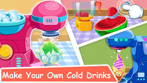 Baby Pandau2019s Ice Cream Shop 8.51.00.00 screenshots 2