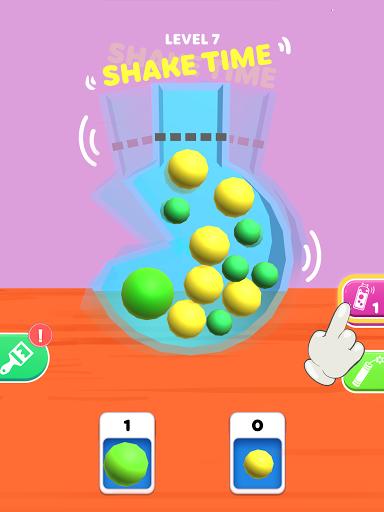 Bottle Ball 0.7 screenshots 5