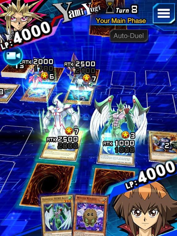 Yu-Gi-Oh! Duel Links  poster 12