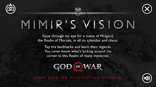 Descargar God of War APK {Último Android y IOS} 2