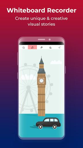 Screen Recorder android2mod screenshots 4