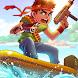 Ramboat - Game offline: ジャンプ、ランニング、シューティング - Androidアプリ