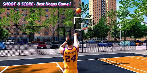All-Star Basketballu2122 2K21 apkslow screenshots 6