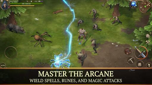 Stormfall: Saga of Survival 1.14.7 Screenshots 13