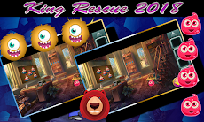 Best Escape Games -32- King Rescue 2018 Gameのおすすめ画像2
