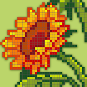 Nonogram Color - Free Happy Pixel Puzzle Game
