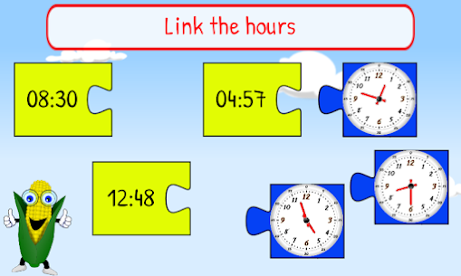 Telling Time Kids 1st For Pc | How To Install (Download On Windows 7, 8, 10, Mac) 2