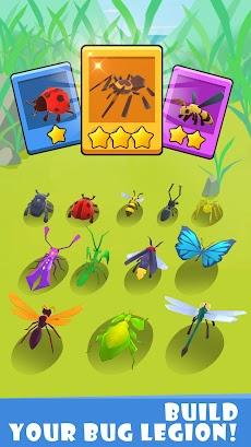Clash of Bugs:カジュアルなバグと動物のパズルゲームのおすすめ画像4