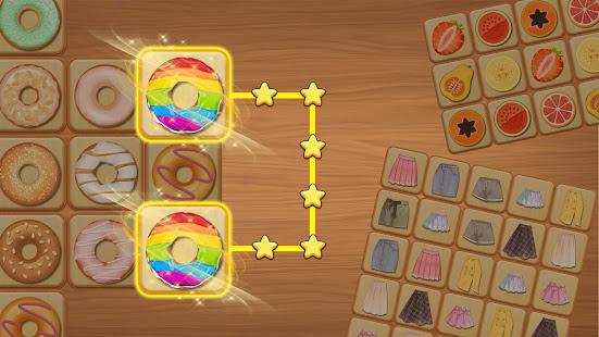 LinkJoy: Onet 3D Tile Connect Matching Games screenshots 8