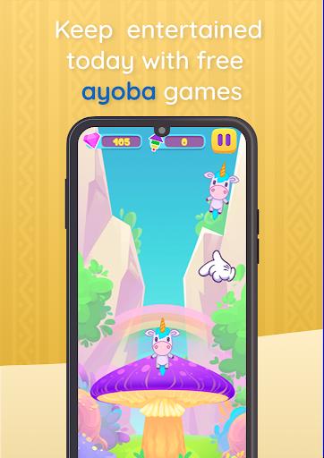 Ayoba! Free instant messaging 0.36.1 Screenshots 4
