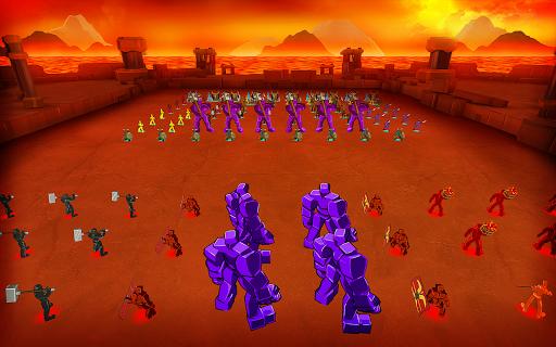 Epic Battle Simulator apkmr screenshots 8