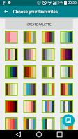 Chrooma Float Live Wallpaper