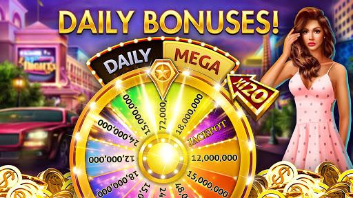Club Vegas 2021: New Slots Games & Casino bonuses 74.0.4 Screenshots 2