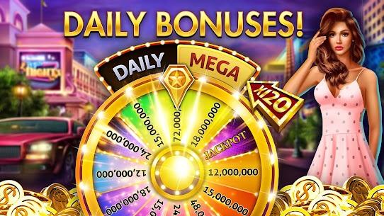 Club Vegas 2021: New Slots Games & Casino bonuses 2
