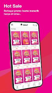 Bima+ – Buy & Check Tri Data, Game, and Rewards 2