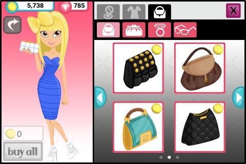 Fashion Storyu2122 1.5.6.7 screenshots 3