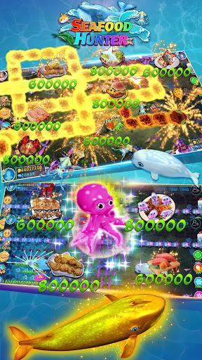 Dragon King Fishing Online-Arcade  Fish Games Apkfinish screenshots 20