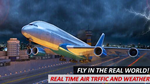 Airport Flight Simulator 3D 1.0.1 screenshots 2
