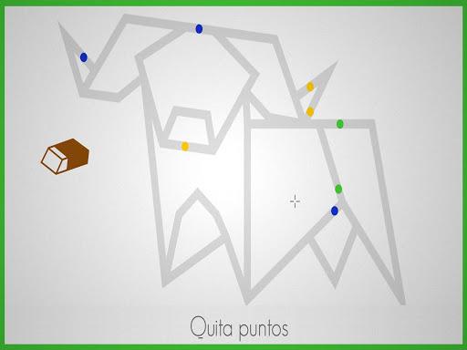 Lines - Physics Drawing Puzzle screenshots 21