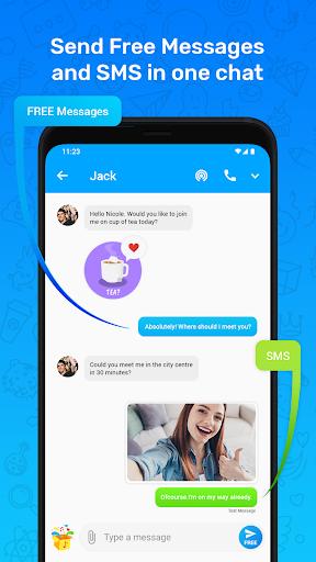 Messenger 1.0 Screenshots 1