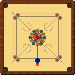 Carrom Board 3.0.5 Screenshots 1