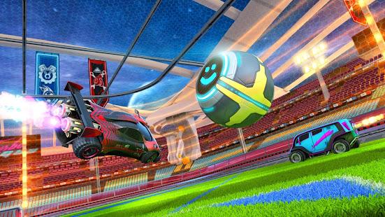 Turbo League 2.3 Screenshots 20
