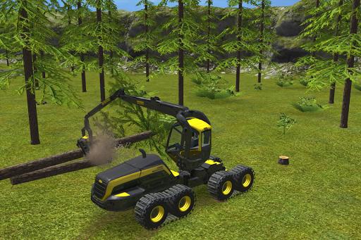 Code Triche Farming Simulator 16 (Astuce) APK MOD screenshots 3