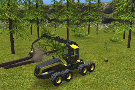 Farming Simulator 16 Screenshot