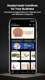 BrandSpot365 Premium: Business Marketing MOD APK 1