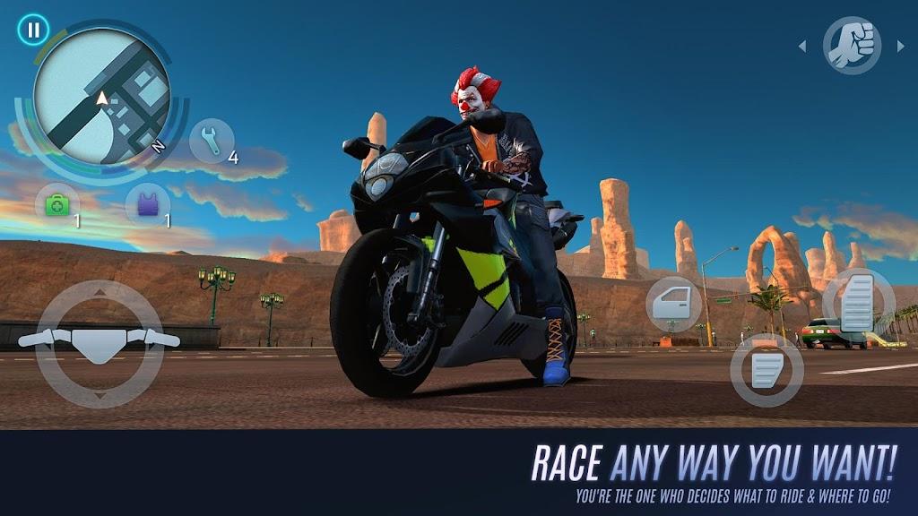 Gangstar Vegas: World of Crime  poster 7
