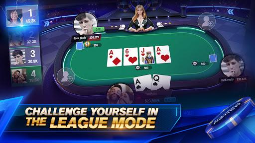 Thunder Poker : Holdem, Omaha 1.8.0 screenshots 9