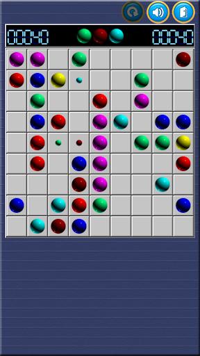 Lines 98 - Color Lines - Line 98 apkpoly screenshots 4