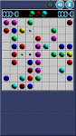 screenshot of Lines 98 - Color Lines - Line 98