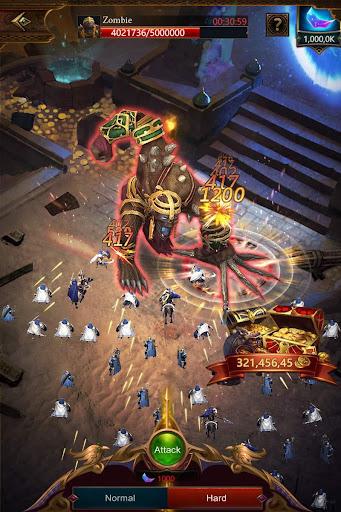Conquerors: Golden Age 3.6.0 Screenshots 7