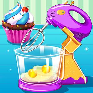 Sweet Cake Shop 3  Cupcake Fever