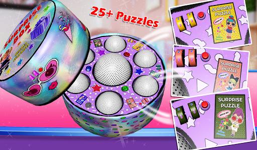 Unboxing Biggest Surprises! Collectible Dolls  screenshots 13